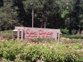 33 Twin Pines Sea Pines