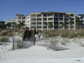 203 Somerset Palmetto Dunes Oceanfront Sold