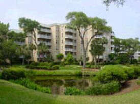 505 Barrington Arms Oceanfront Palmetto Dunes Sold