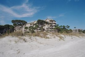 6304 Hampton Place Palmetto Dunes Oceanfront Sold