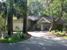 28 Acorn Lane, Club Course area, Sea Pines Sold